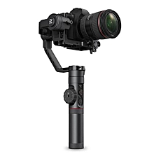 Crane 2 3-Axis Handheld Photography Stabilization Gimbal With Follow Focus For DSLR Camera - Black