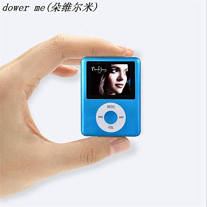 MP4 Playe high quality for 4 GB 8GB 16GB MP3, MP4 player 1 8