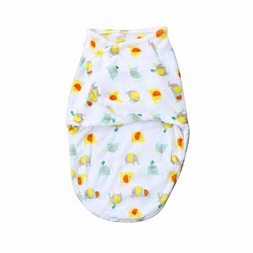 Buy Eissely Newborn Infant Baby Kids Swaddle Soft Sleeping Blanket