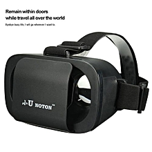 Virtual Reality VR PARK V3 3D Video Movies Game Glasses For 4.7-6.0'' SmartPhone