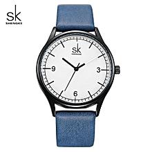 Top Brand Quartz Watch Women Casual Fashion Leather Watches