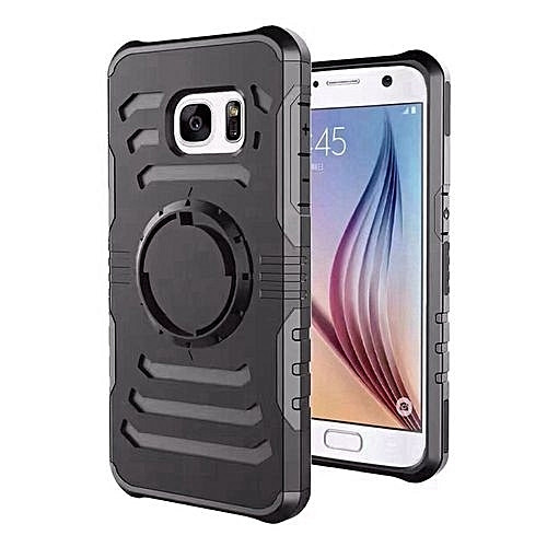 best sneakers 895b3 5f0c2 Sports Multifunctional Armband Magnetic Adsorption Heavy Duty Case For  Samsung Galaxy S7 Edge Black (Color:c0)