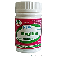 Magilim Food Supplements