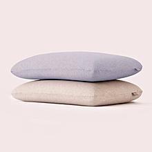 Xiaomi 8H Z1 Z2 Antibacterial Natural Material Pillow Case Tianzhu Cotton Polygiene