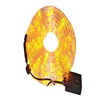 LED Light Rope - 10m - Yellow