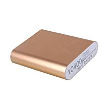 Battery Charger Power Bank Case Portable 4X 18650 Aluminum Alloy Travel DIY Kit External Box Supplies
