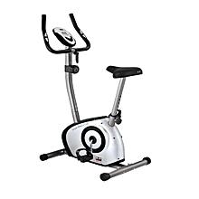 1700HX-H - Magnetic Bike - Black & Silver