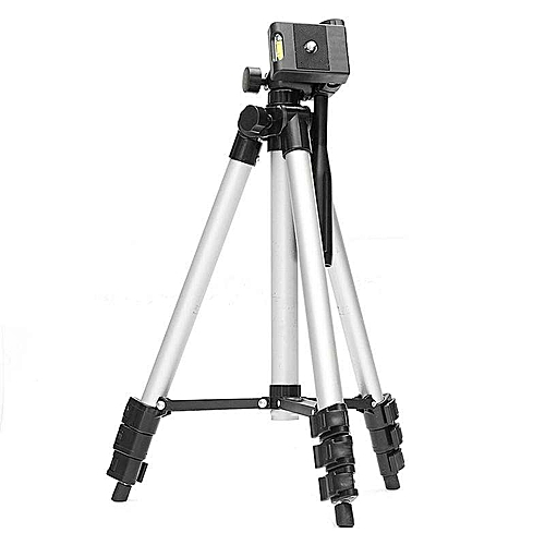Extendable Smart Phone Camera Tripod Stand Selfie Holder For HTC iPhone 6 6s 7