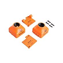 Case for RunCam Eagle 2 Pro FPV Camera-red-E2P-CASE-RD