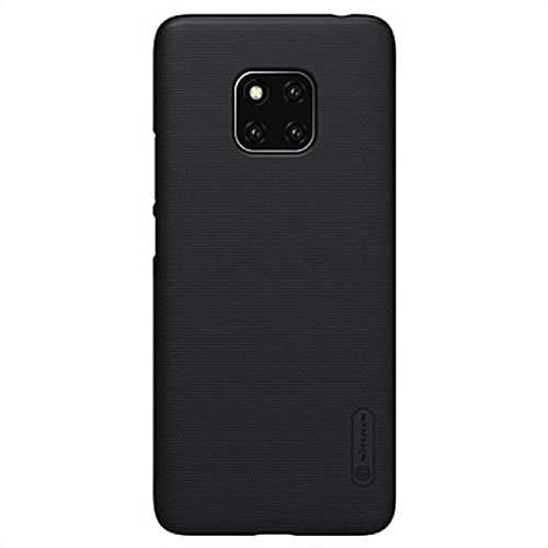 best sneakers b5032 e214f Super Frosted Shield Executive Case Huawei Mate 20 Pro Black