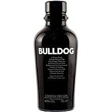 Bulldog London Dry Gin - 70cl