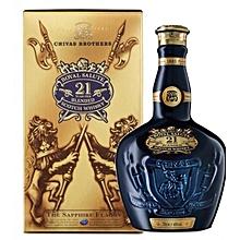 Royal Salute Blended Scotch whisky - 700ml