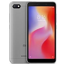 6A 4G Smartphone 5.45 inch Android Quad Core 2GB+16GB- GRAY