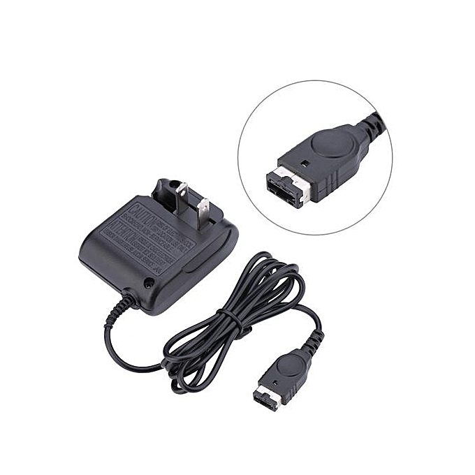 ... Wall Charger AC Adapter For NDS Gameboy Advance GBA SP Game Console US Plug ...