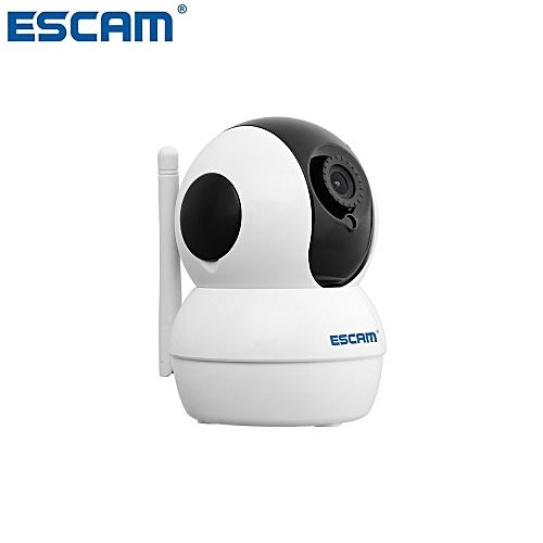 ESCAM G50 720P WiFi IP Camera IR Pan/Tilt Camera with Two Way Audio Motion  Detector Baby Monitor ICSEE SELMA