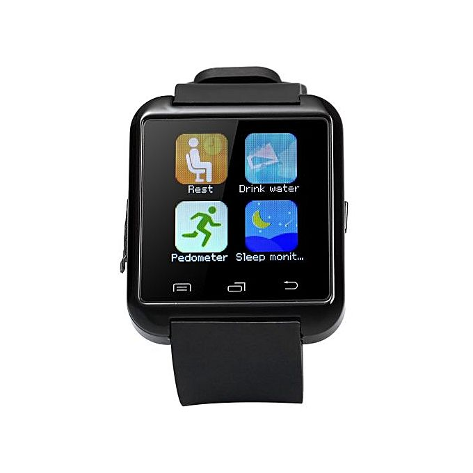 Generic U8S Outdoor Sports Bluetooth 3.0 Smart Watch with ...