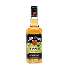 Apple (liqueur) America Bourbon whisky - 750ml