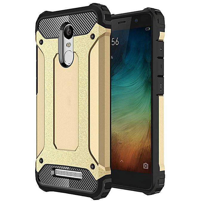 ... Case For Xiaomi Redmi Note3 Pro Hybrid Full Body Heavy Duty Armor Dual Layer Shock Absorbing ...