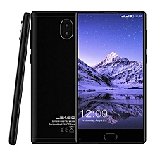 Smartphone 5.5 Inch FHD 3GB 32GB MT6750T Octa Core Dual Rear camera Android 7.0 Touch ID - Black