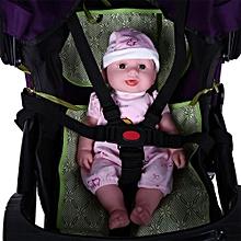 5 Point Harness Adjustable Baby Stroller Safety Strap Pram Seat Belt