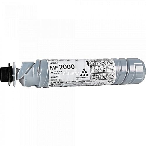 MP-2000 Black
