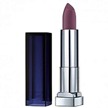 Color Sensational Loaded Bold Lipstick - 887 Blackest Berry