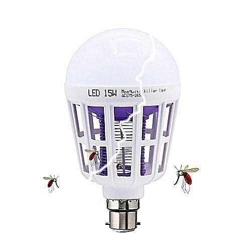 Mosquito Killer Bulb 15W Energy Saving LED Bulb