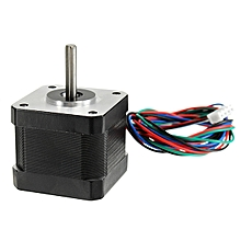 Anet® 42mm Linear Hybrid Two Phase 1.8° 0.4NM Stepper Motor For 3D Printer