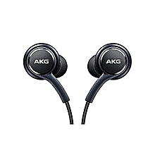 Galaxy S8 and S8+ Headphones Tuned By AKG - Black