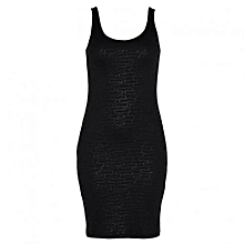 Black Womens Mini Dresses