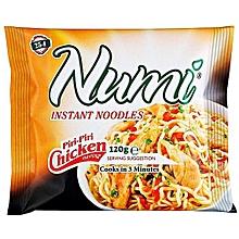 Noodles Chicken Piri Piri 120g