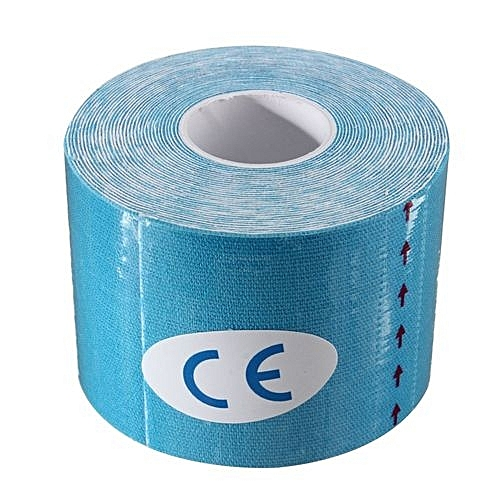 Rocktape Kinesiology Elastic Sports Tape Physio Running Football CrossFit 2.5cmX5m