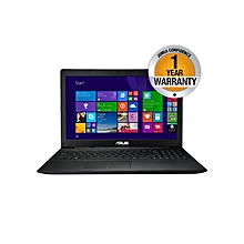 "X540U - 15.6"" - Intel Core i7 - 1TB HDD - 8GB RAM - 2GB VRAM - Endless OS - Black"