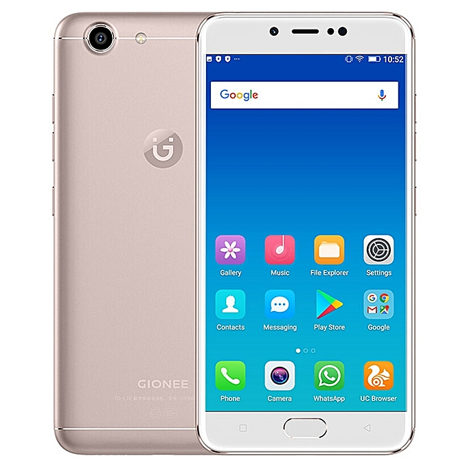 price of gionee s10c on Jumia Kenya