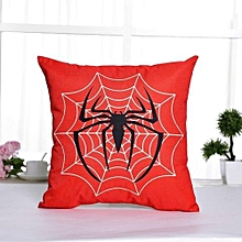 Hequeen Superhero Avengers Marvel Dc Cushion Cover Throw Pillow Case Adults Kids 18""