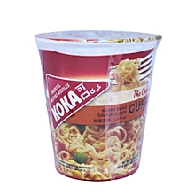Curry Noodle Cup - 70g