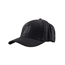 Black DilRay Cap