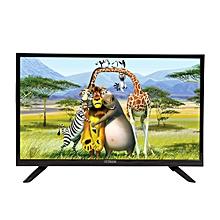 "24"" HTC2446 - Digital LED TV - Black"
