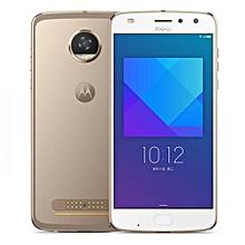 "Z2 Play - 5.5"" 4G Android 7.1 4GB/64GB NFC Fingerprint 3000mAh - Golden"