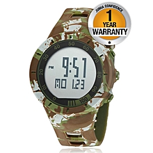 Kids Sport Watch - Jungle Green