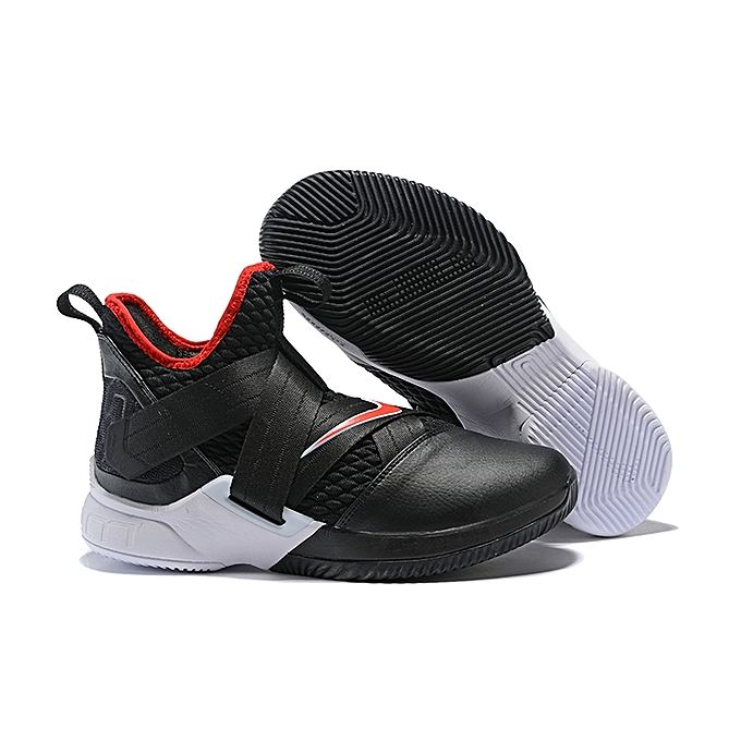 a76936545be Fashion 2018Nike Men s LeBron James Basketball Shoes Soldier 12 ...
