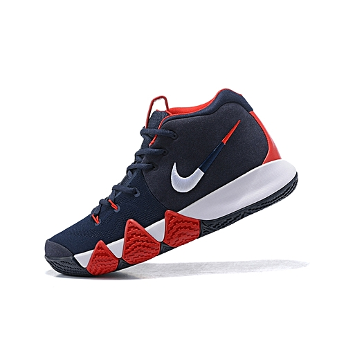 newest 1799c 57b2c Fashion NBA NlKE Men s Sports Shoes Kyrie-Irving Basketball Shoes Kyrie 4  Sneakers