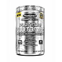 Platinum Glutamine - 400g