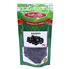 Raisins 100g