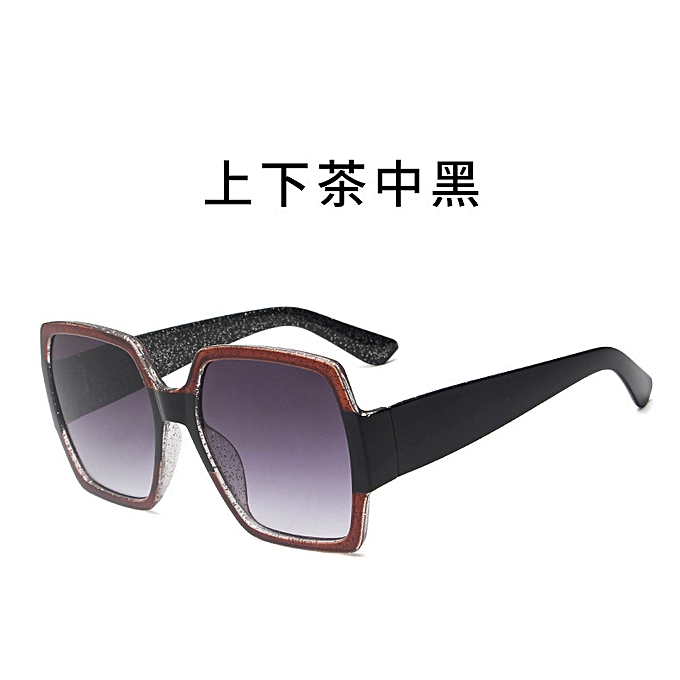 c9b2c64bbfd7 Generic Net red Sydney together the sunglasses female glasses @ Best ...