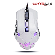2.4GHz Gaming Mouse with 3200DPI 6 Button USB Receiver For PC Laptop Computer