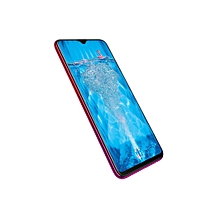 "F9 - 6.3"" - 64GB - 4GB RAM - 25MP Front Camera - Dual SIM - 4G - Red"