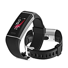 ELEPHONE W7 GPS Music Control HR Monitor Smart Bracelet Multi sport Mode Alarm Remind Smart Watch