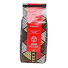 Espresso Coffee Beans 375g