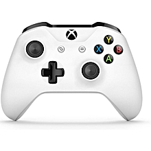 XBOX ONE  Accessory Wireless Joystick White Pad controller - White